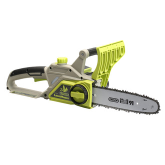 Cordless Chain Saw, 24 MAX Lithium-Ion, 10 Inch