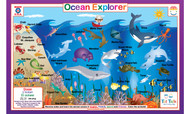 Ocean Explorer Placemat