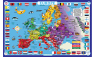 Europe Placemat