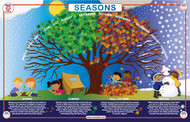 Seasons Placemat