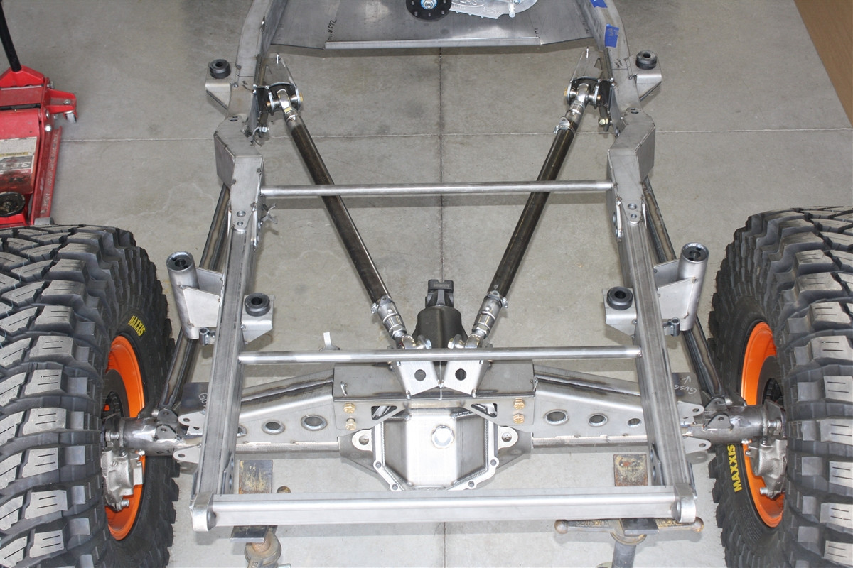Jeep Yj Rear Frame Back Half Quot Complete Quot Kit W Rear Bumper
