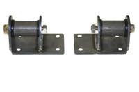 Heavy Duty Universal LS or Gen-III Engine Mounts