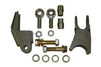 Front Universal Track Bar (Panhard) Mounting Kit w/out Tubing