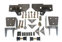 Jeep CJ Full-Width Axle Kit without Bumper