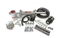 "2.5"" Double End PSC Steering Cylinder Kit w/P-Pump"
