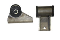 Heavy Duty Universal Shackle Mounts