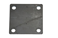 Roll Bar Base Plate