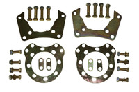 Dana 70U Rear Disc Brake Bracket Kit