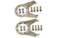 14-Bolt Rear Disc Brake Bracket Kit