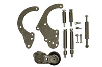 LS / GEN III HIGH MOUNT AC COMPRESSOR BRACKET KIT
