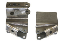 DCU Universal Front 3-link Conversion Brackets