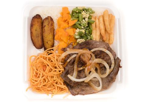 Homemade Large - Beefsteak