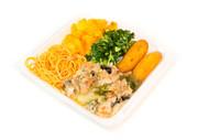 Homemade Small or Large - Bacalhoada / Stew Codfish