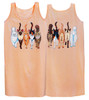 CATS COMING AND GOING DELUXE DRESS One Size