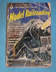 1950 Model Railroading: First Edition (6)