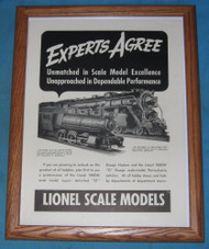 1941 (Feburary) Lionel Corporation Advertisement (9)