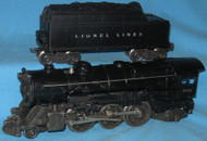 675 K-4 Pacific Steamer w/ 6466WX Tender (7+)