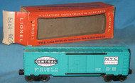 6464-900 New York Central Box Car (8/OB)