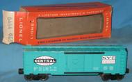 6464-900 New York Central Box Car (8/OB)