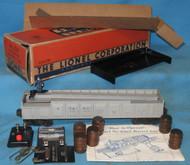 3562-25 A.T. & S.F. Oper. Barrel Car (7+/OB)