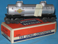 6465 Sunoco Two Dome Tank Car (10/OB)