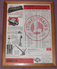 1949 (March) Madison Hardware Advertisement (9)