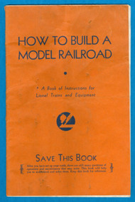 1938 How To Build A Model Railroad (7)