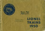 1950 Advance Consumer Catalogue (7+)