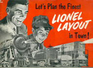 1954 Let's Plan The Finest Lionel Layout In Town (8)