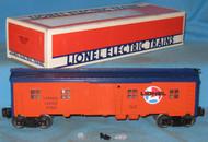 5733 Lionel Lines Bunk Car (9/OB)