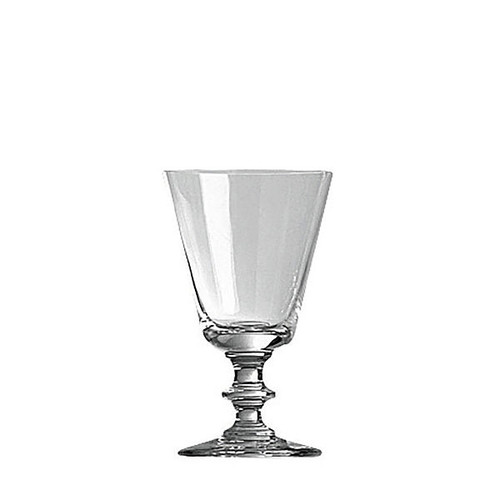Red wine glass from Côté Table - France