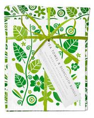 Bundle - Garden - Green