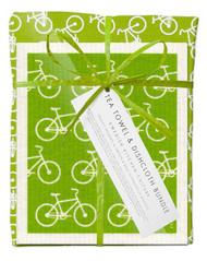 Bundle - Bikes - Green