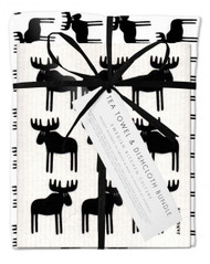 Bundle - Moose - Black