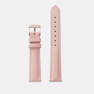 Cluse Minuit Watch Strap Pink/Rose Gold