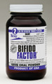 Natren Bifido Factor (Dairy-based) Probiotic Powder - 125G (AU)