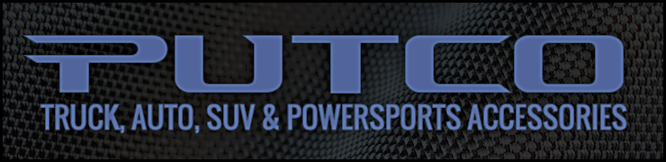 PUTCO Truck, Auto, SUV, and Powersports Accessories