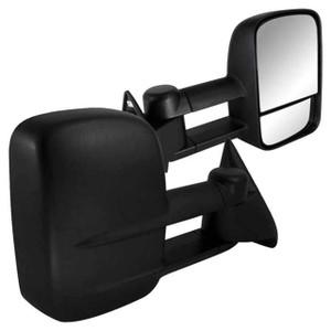 Premium FX   Replacement Mirrors   01-02 Chevrolet C/K   PFXC0036