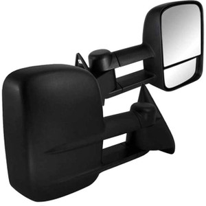 Premium FX | Replacement Mirrors | 95-99 Chevrolet Tahoe | PFXC0078