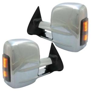 Premium FX   Replacement Mirrors   99-00 GMC Yukon   PFXC0145