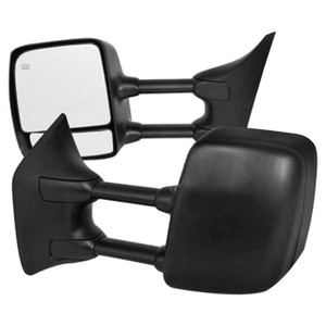 Premium FX | Replacement Mirrors | 08-13 Nissan Titan | PFXC0174