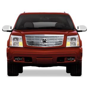 Premium FX | Grille Overlays and Inserts | 02-06 Cadillac Escalade | PFXG0066