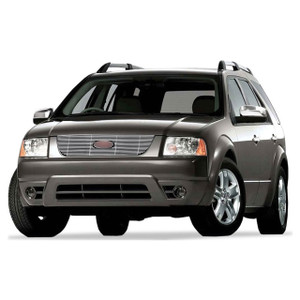 Premium FX | Grille Overlays and Inserts | 05-07 Ford Freestyle | PFXG0152