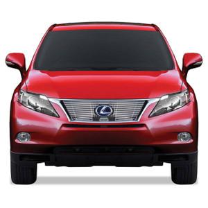 Premium FX | Grille Overlays and Inserts | 10-12 Lexus RX | PFXG0258