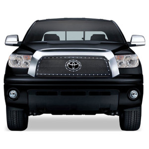 Premium FX | Grille Overlays and Inserts | 07-09 Toyota Tundra | PFXG0375