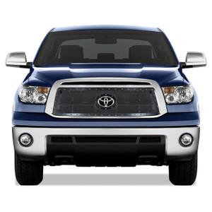 Premium FX | Grille Overlays and Inserts | 10-13 Toyota Tundra | PFXG0377
