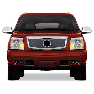 Premium FX | Grille Overlays and Inserts | 02-06 Cadillac Escalade | PFXG0380