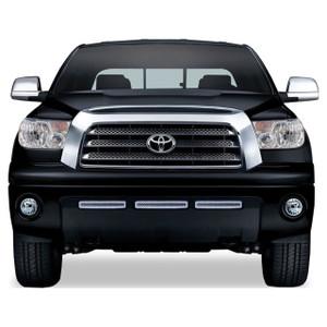 Premium FX | Grille Overlays and Inserts | 07-08 Toyota Tundra | PFXG0512