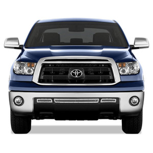 Premium FX | Grille Overlays and Inserts | 10-13 Toyota Tundra | PFXG0523