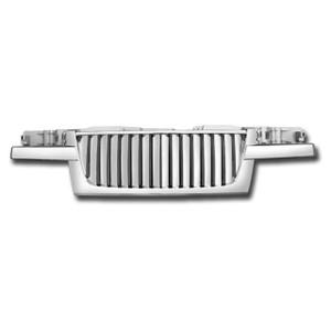 Premium FX | Replacement Grilles | 04-12 Chevrolet Colorado | PFXL0161